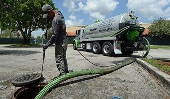 Eco Pump Services