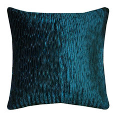 "Rizzy Home 18""x18"" Pillow"
