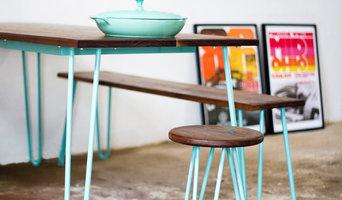 Bespoke Furniture, Made in Cornwall