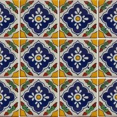 - Handmade Rustic Tiles - Wall & Floor Tiles