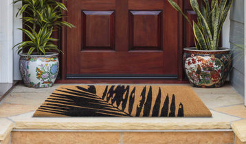 Spring Front Door Decor Under $75