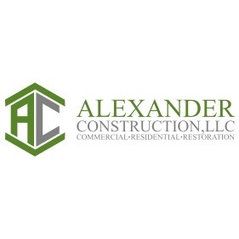Alexander Construction Llc Memphis Tn Us 38119