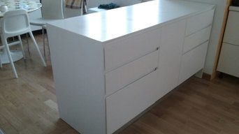 Cucine in Krion