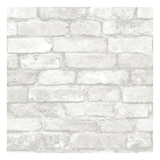 50 Most Popular Faux Brick Wallpaper For 2020 Houzz