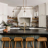 Kitchen of the Week: Organic and Earthy Style in California