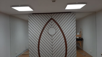Панель-шкаф