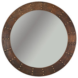 Traditional Bathroom Mirrors by Corbel Universe