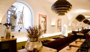 BULLERJAHN Restaurant