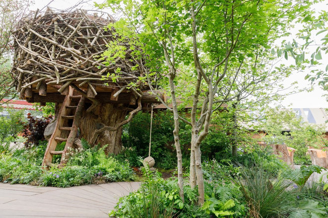 Top Trends from the RHS Chelsea Flower Show 2019