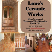 Lane's Ceramic Works's photo