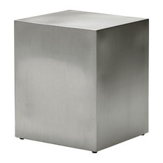 Mobital USA Inc. - Square Enix End Table - Side Tables and End Tables