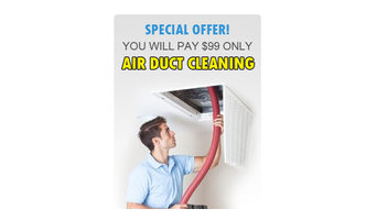 Tomball Air Duct Cleaning