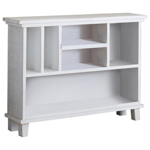 Fiord Wooden Bookcase