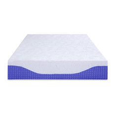 STREAM 12 Inch Memory Foam With 2 Inches Cooling Gel Queen