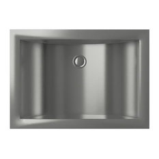 Cantrio Stainless Steel Undermount Sink MS-012