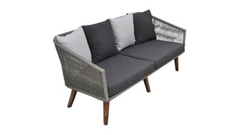 Herman 2 Seater Outdoor Lounge