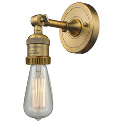 Industrial Wall Sconces by Innovations Lighting