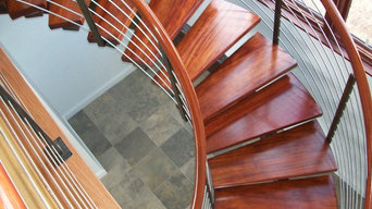 winding stair/ New Jersey res