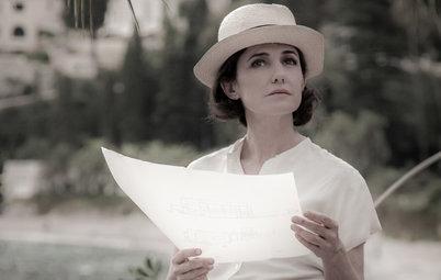 南仏の白いヴィラにまつわる数奇なドラマ