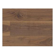 Walnut Wood Flooring, Natural, 24.5 Sq. ft.