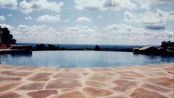 Ridge Pools