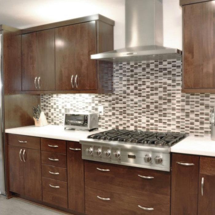 New kitchen in Westwood