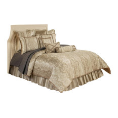 Austin Horn Classics Hampshire 4-Piece King Bedding Collection