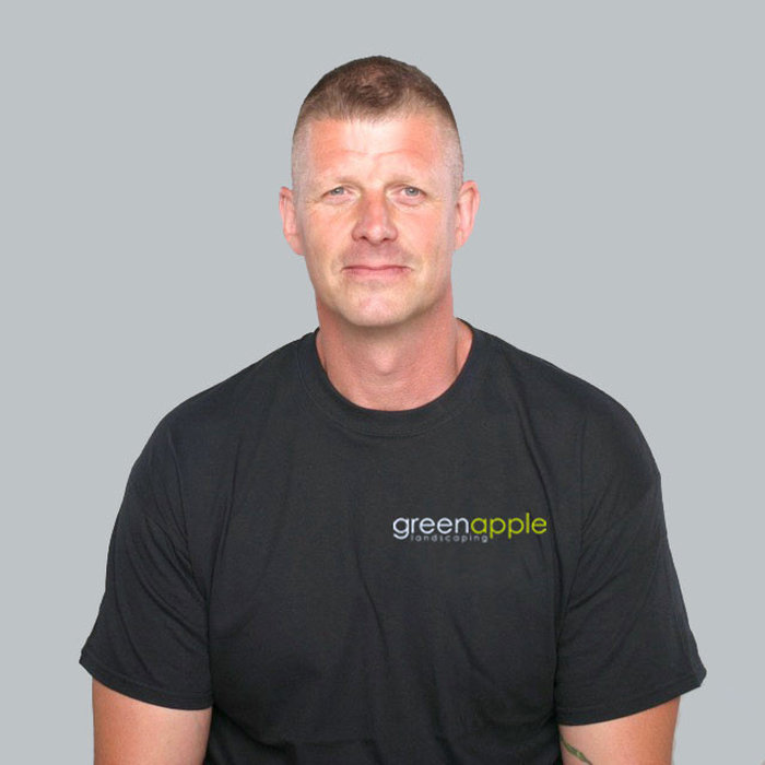 Production Manager - Green Apple Landscaping