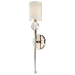 Transitional Wall Sconces by Buildcom