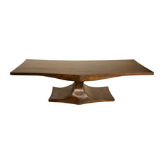 50 Most Popular Rectangular Pedestal Coffee Tables For 2018