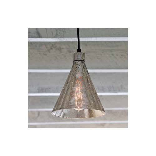 mercury glass lighting fixtures. e traditional pendant lighting design by candelabra