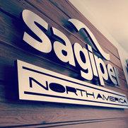 Sagiper North America's photo