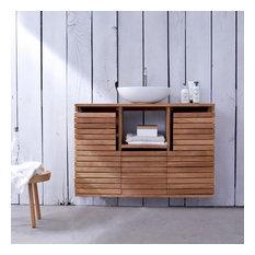 Collection Bathroom - Solid Teak Wood Furniture