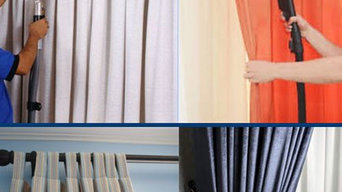 Clean Master Curtain Cleaning Sydney