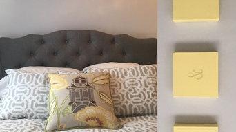 Bedroom Commission
