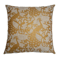 St. Tropez Peacock 20x20 Pillow