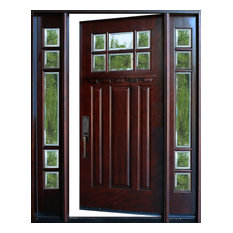 Exterior Front Doors Classy Front Doors  Houzz Decorating Design