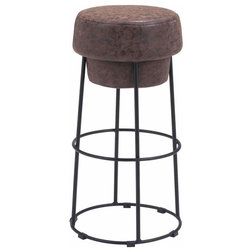 Industrial Bar Stools And Counter Stools by MODTEMPO LLC