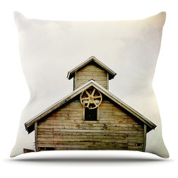 Contemporary Decorative Pillows by KESS Global Inc.