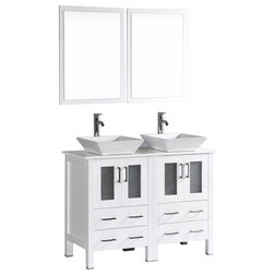 Superb Contemporary Bathroom Vanities And Sink Consoles by Bosconi