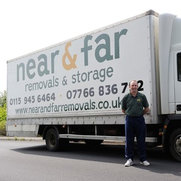 Near and Far Removals and Storage's photo