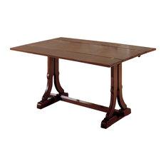 Fold In Half Folding Dining Room Tables