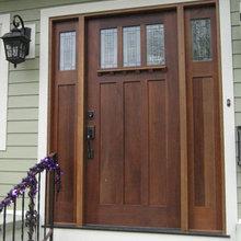 Front Doors / Entry Doors