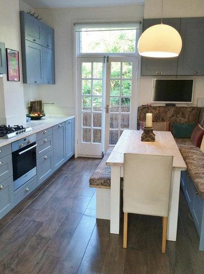 by LWK Kitchens London