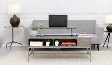 Bestselling Coffee Tables With Storage