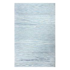 "Bashian Sydney Area Rug, Light Blue, 7'9""x9'9"""