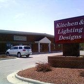 Kitchen And Lighting Designs