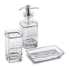 - Las últimas tendencias en accesorios o complementos de baño - Dispensadores de jabón y crema