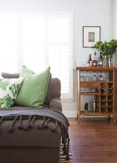 Transitional  by Meredith Ellis Design