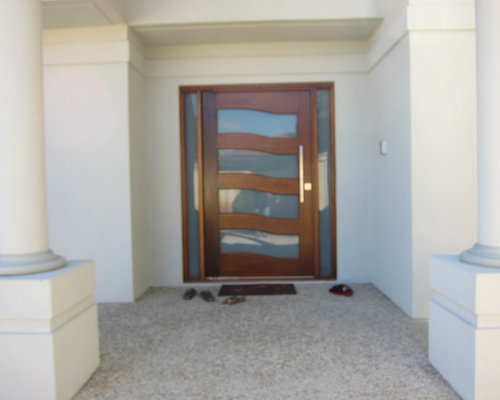 Wave Pivot Door Perth - Products